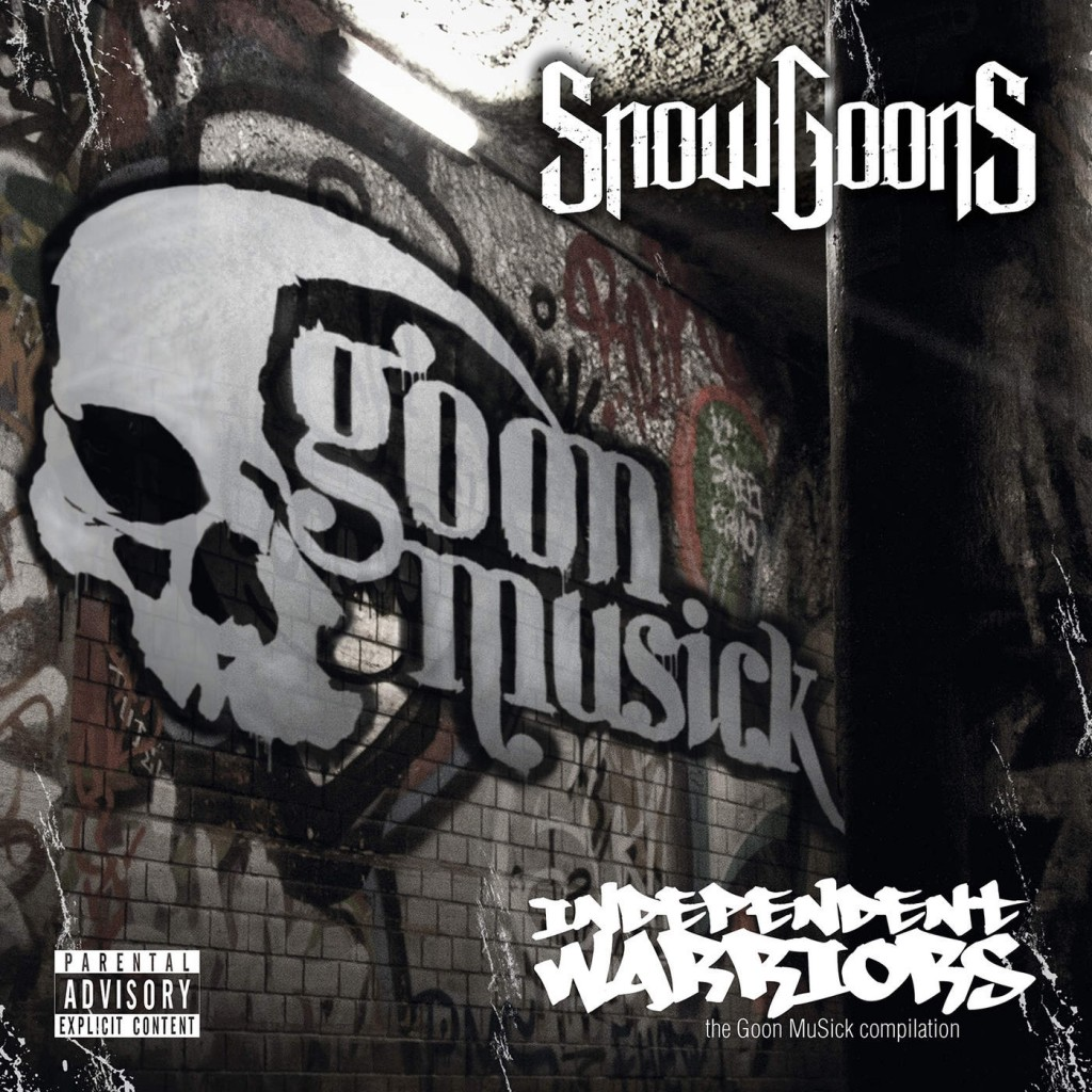 Snowgoons-Independent-Warriors-Goon-MuSick-Compilation
