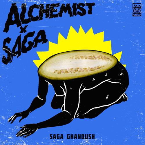 saga-alc-ghandush